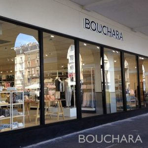 BOUCHARA