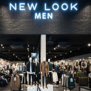 New Look Men